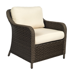 Woodard Savannah Lounge Chair - S620011