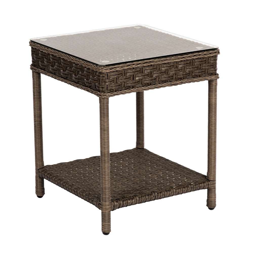 Woodard Savannah End Table   S620201