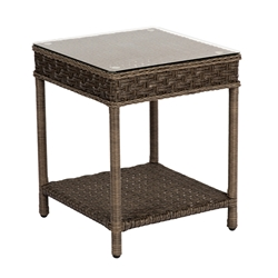 Woodard Savannah End Table - S620201
