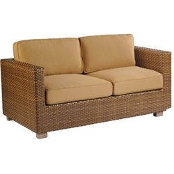 Woodard Sedona Loveseat - S631091