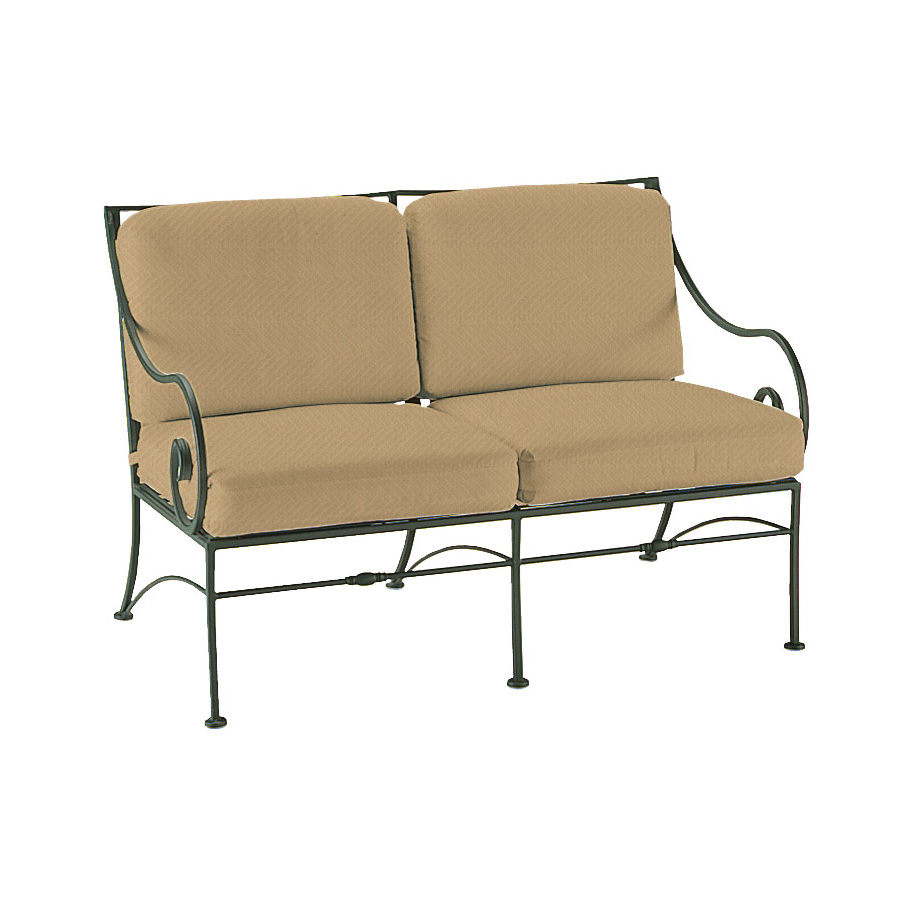 Woodard Sheffield Loveseat - 3C0019