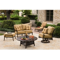 ed outdoor collection woodard historic timeline furniture orleans