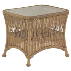Woodard Sommerwind End Table - S5926201