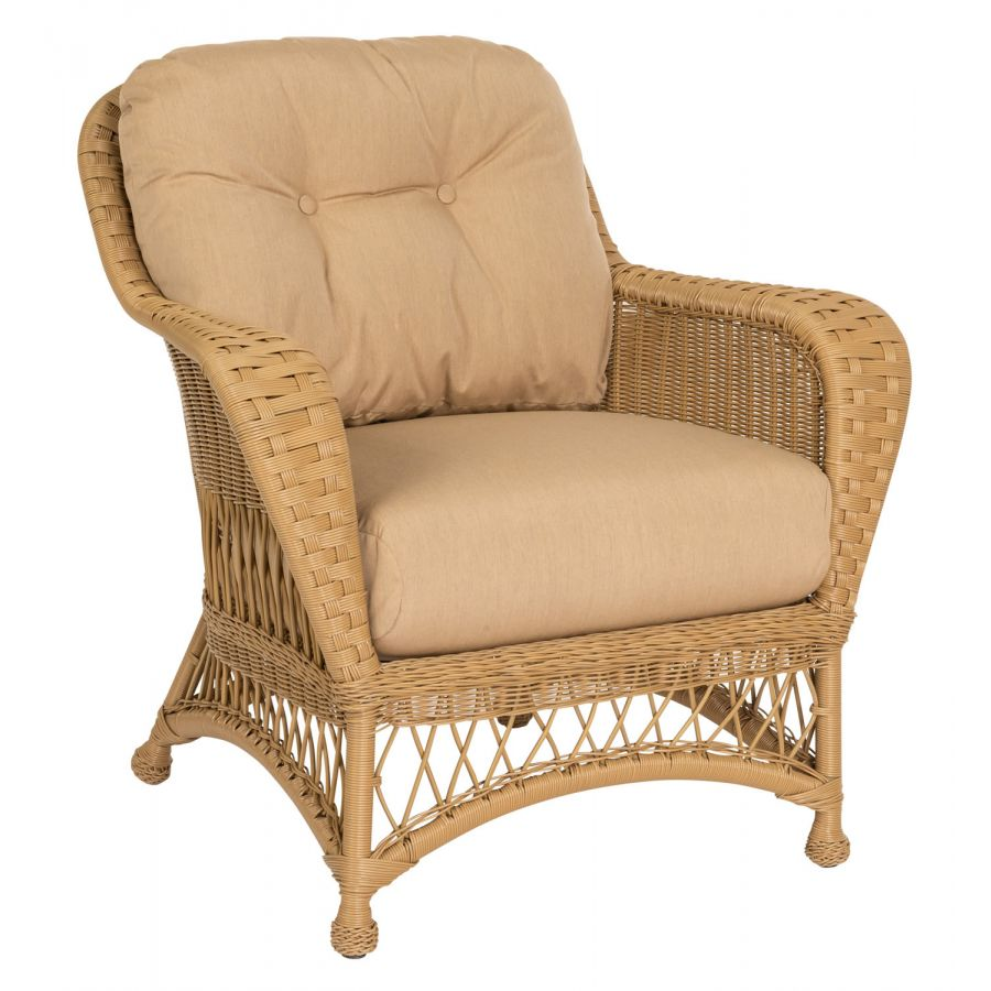 Woodard Sommerwind Lounge Chair - S596011