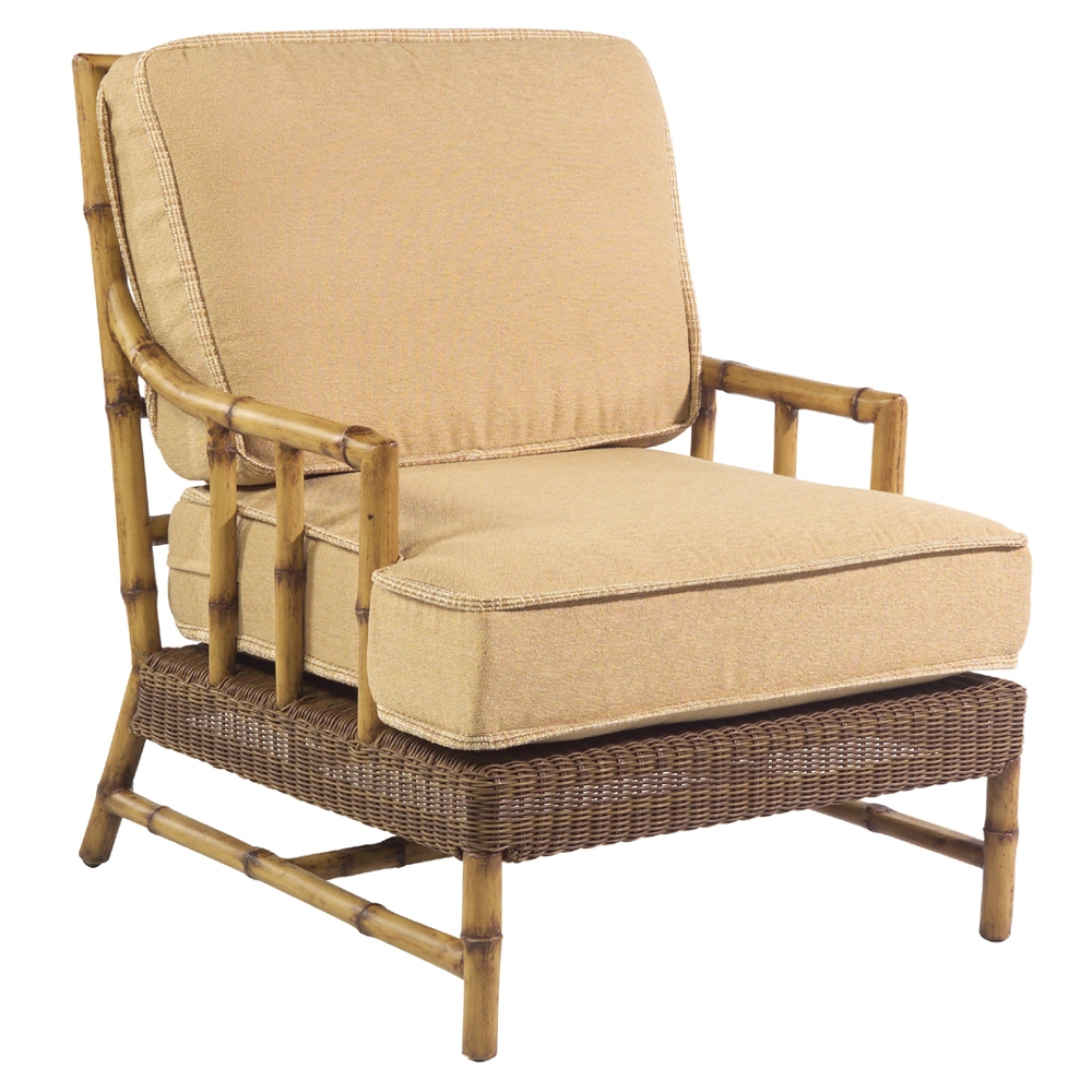Woodard South Terrace Lounge Chair - S610011