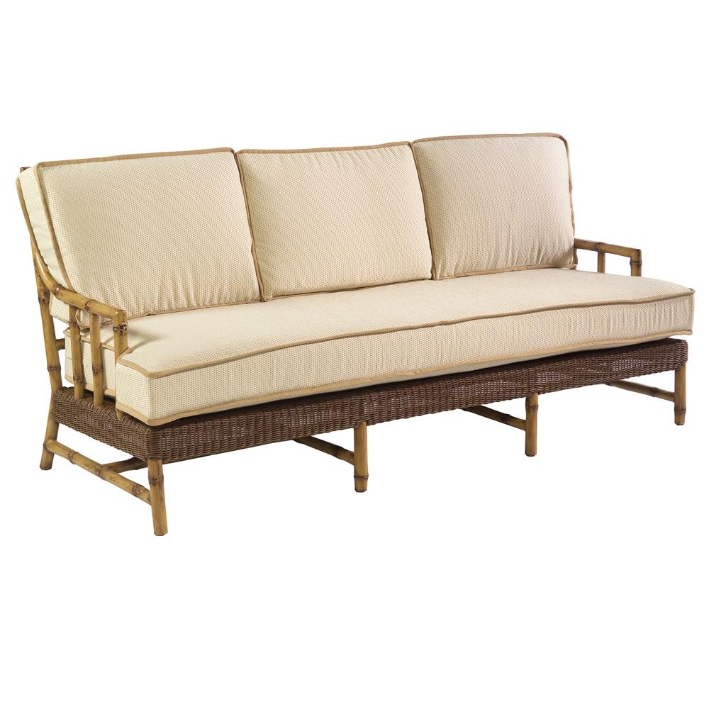 Woodard South Terrace Sofa