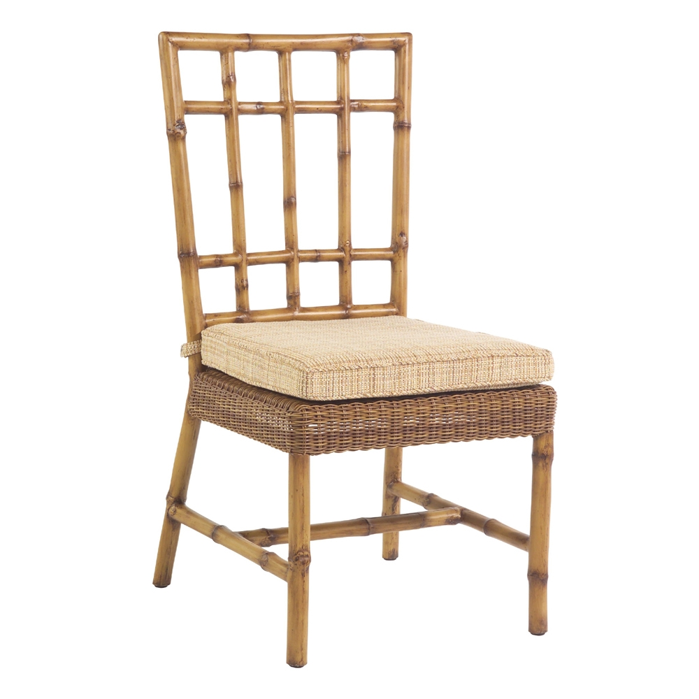 Woodard South Terrace Dining Side Chair - S610511