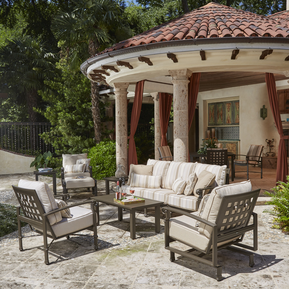 Woodard Outdoor Patio Furniture Jallennet