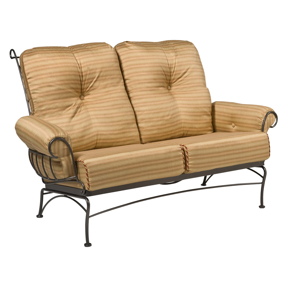 Woodard Terrace Loveseat - 790019
