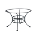 Terrace Wrought Iron 6 Piece Patio Furniture Set - WD-TERRACE-SET1