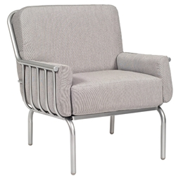 Woodard Uptown Cushion Lounge Chair - 2H0006