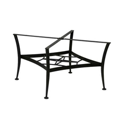 Woodard Universal Coffee Table Base - 884700