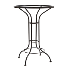 Woodard Universal Bar Height Table Base - 88F057