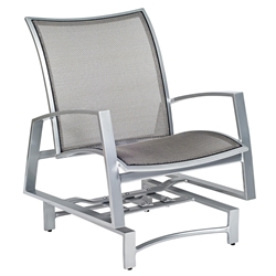 Woodard Wyatt Flex Spring Lounge Chair - 520465