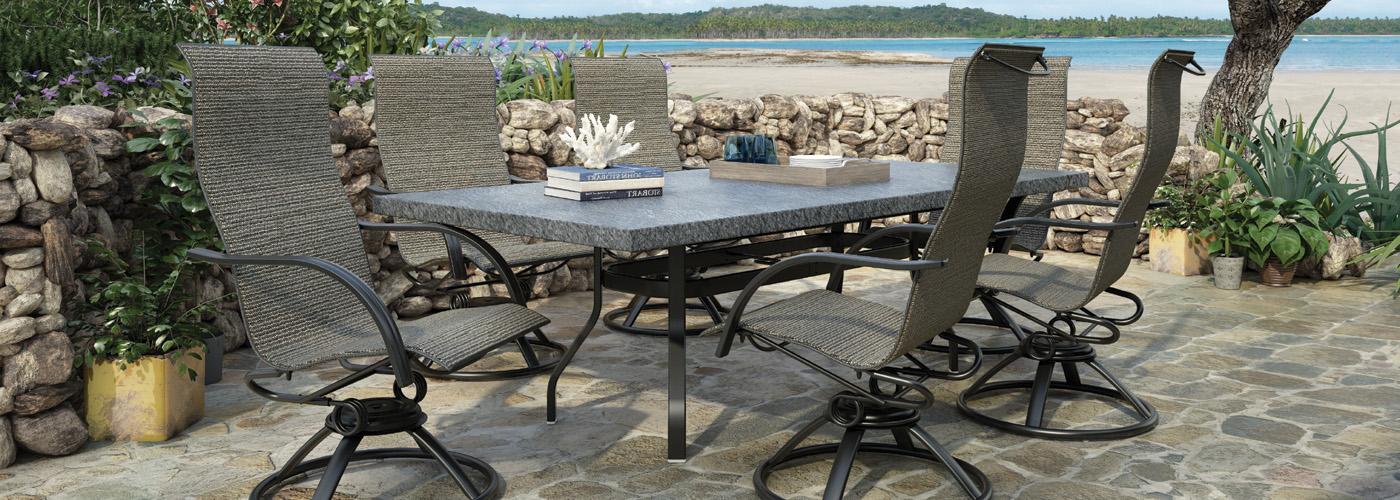 Homecrest Palisade Collection. Homecrest Furniture