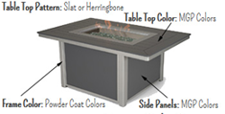 Telescope Casual Fire Table Buyers Guide