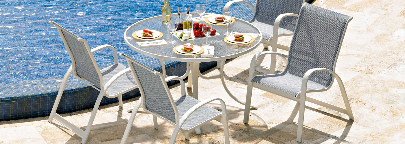 Telescope Casual Primera Collection - Telescope Casual Primera Collection USA Outdoor Furniture