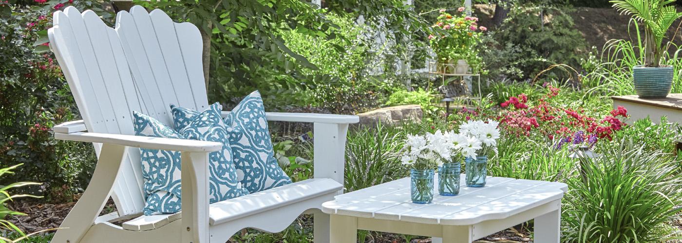 Uwharrie Chair Annaliese Collection