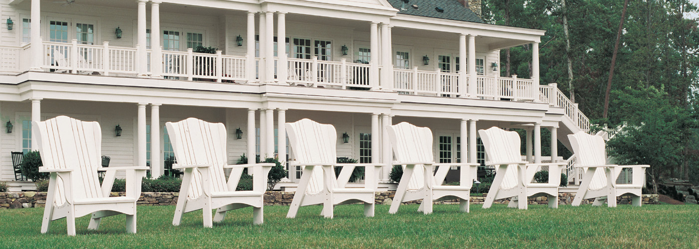 Plantation Collection By Uwharrie Chair Company