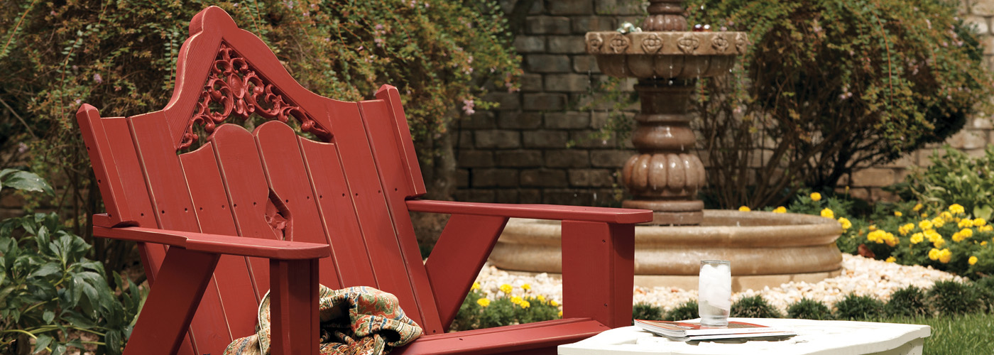 Veranda Collection By Uwharrie Chair Company