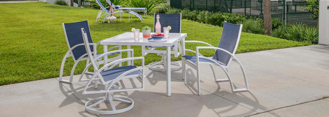 Windward Phoenix Outdoor Furniture