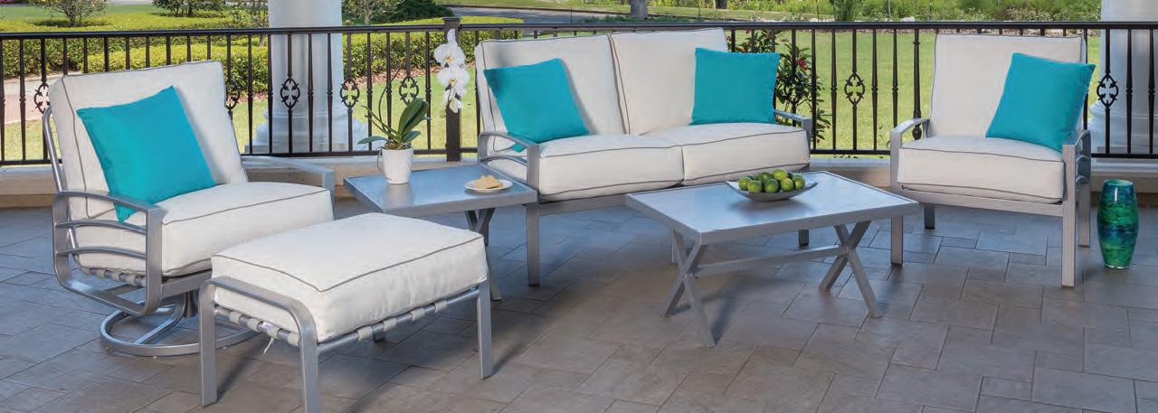 Windward Skyway Outdoor Furniture, Windward Patio Furniture