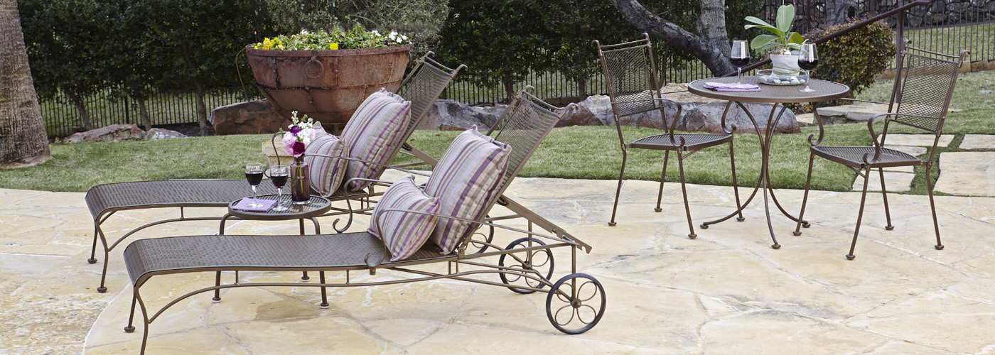 ebay woodard outdoor furniture iron wrought bhp