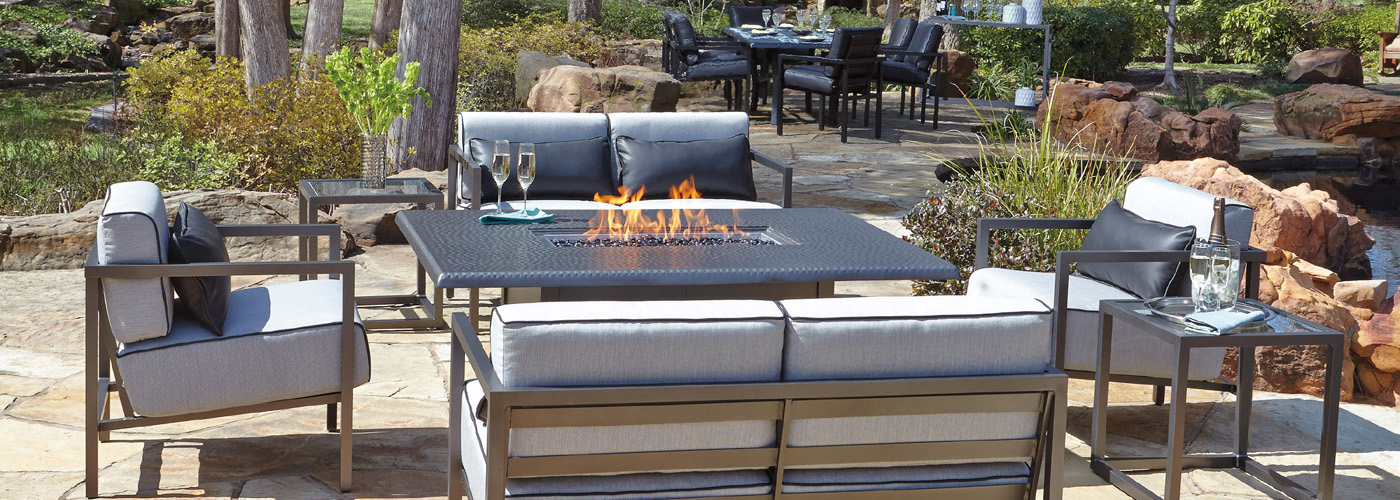 Woodard Salona Collection - Woodard Salona Collection USA Outdoor Furniture