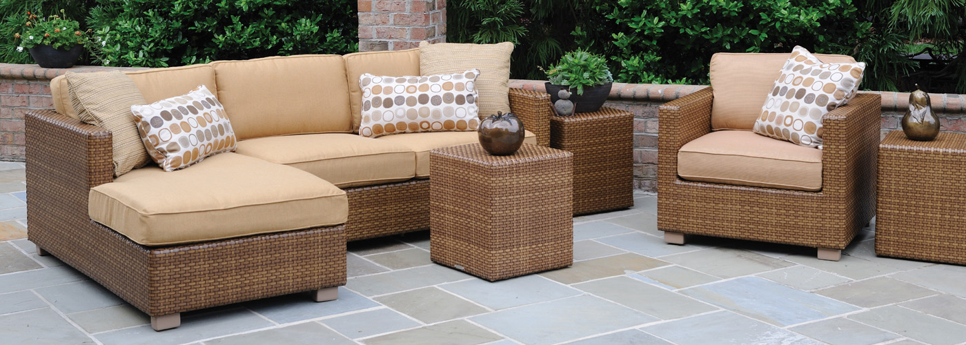 Woodard Sedona Collection Usa Outdoor Furniture