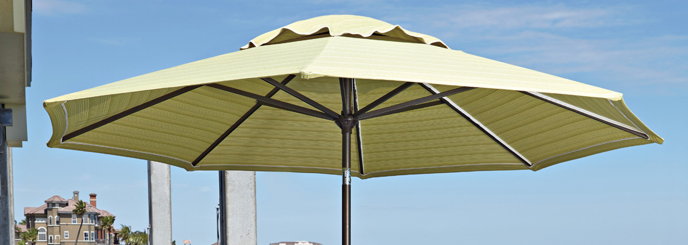 Woodard Umbrellas