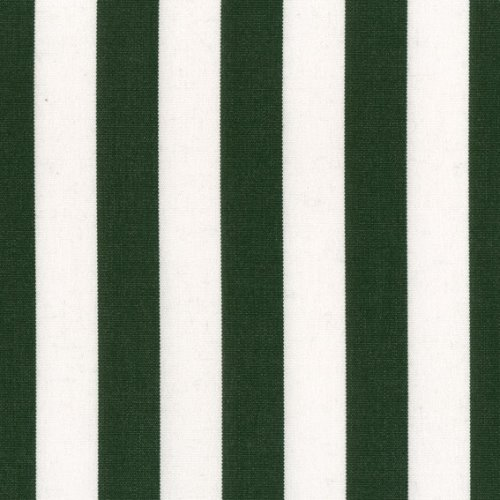 Club Forest Green Stripe - 51353-16
