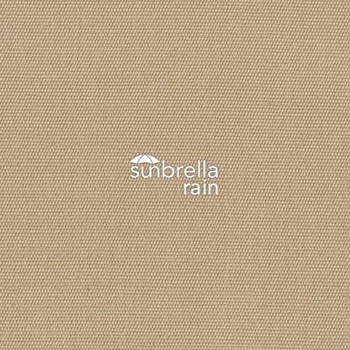 Canvas Antique Beige Sunbrella Rain - 738422