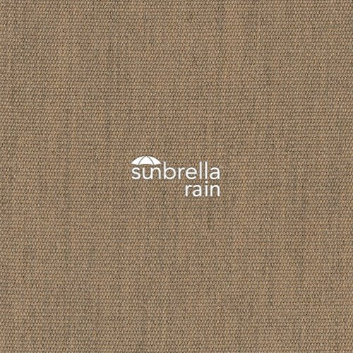 Canvas Heather Beige Sunbrella Rain - 738476