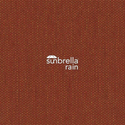 Canvas Brick Sunbrella Rain - 738510