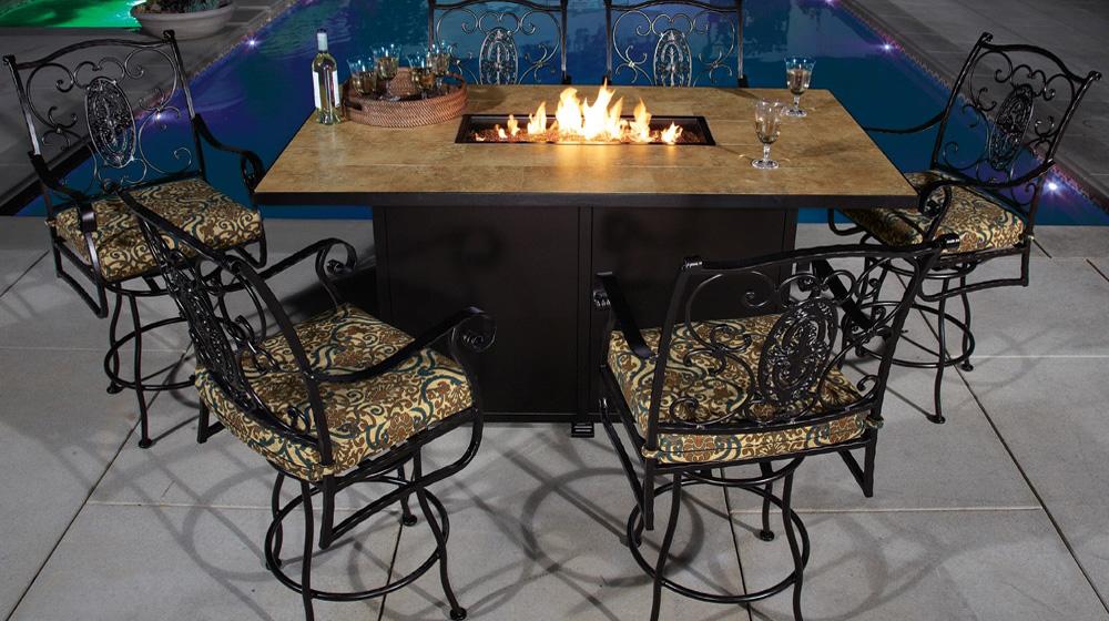 Astonishing Top 10 Outdoor Hi Top Sets Home Interior And Landscaping Spoatsignezvosmurscom