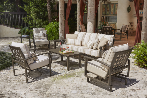 Quality Outdoor Furniture Free Nationwide Shipping