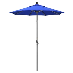 California Umbrella Pacific Trail 6ft Umbrella - GSPT608