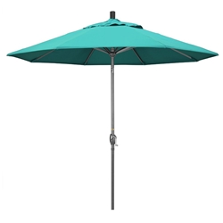 California Umbrella Pacific Trail 9ft Umbrella - GSPT908
