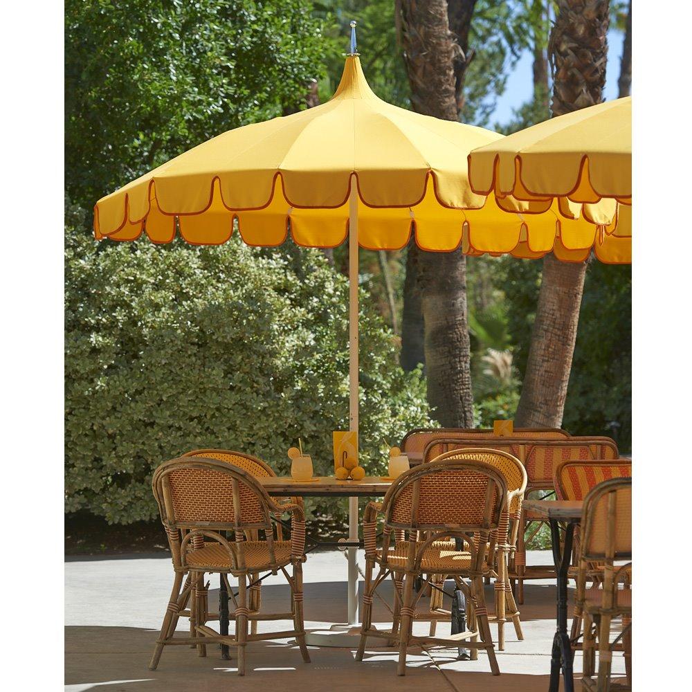 California Umbrella Pagoda Series 8 5 Umbrella Smpt852pd