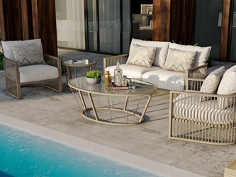 Castelle Avenue Outdoor Furniture
