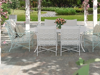 Castelle Barclay Butera Savannah Outdoor Furniture
