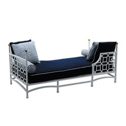 Castelle Barclay Butera Signature Daybed - 6250T