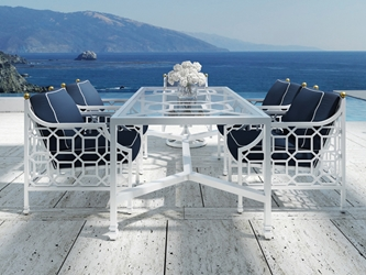 Castelle Barclay Butera Signature Outdoor Furniture