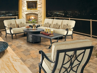 Castelle Bellagio Outdoor Furniture