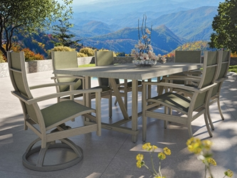 Castelle Biltmore Antler Hill Outdoor Furniture