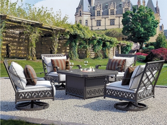 Castelle Biltmore Estate Outdoor Furniture