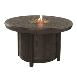"Castelle Classical 40"" Round Firepit with Lid - CCF40WL"