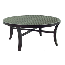 "Castelle Classical 42"" Round Coffee Table - SCC42"