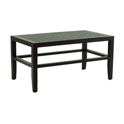 "Castelle Classical 34"" x 18"" Small Rectangular Coffee Table - SRC3418"