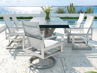 Castelle Eclipse Outdoor Furniture